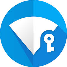 password wifi app